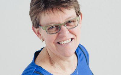 Gerdi van Dijk